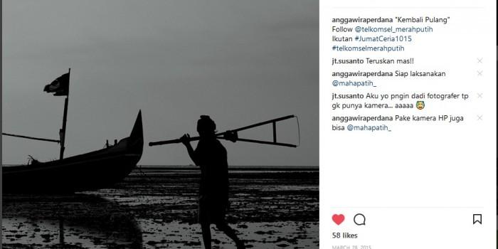 FOTOGRAFI – Human Interest
