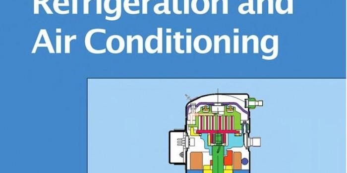 Review Buku – Refrigeration and Air Conditioning